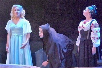 Review: Listen To Your Heart And Your Brain: Go See 'Young Frankenstein'