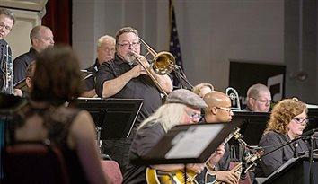 Jazz Concert With New Millennium Comes To Village At Winona