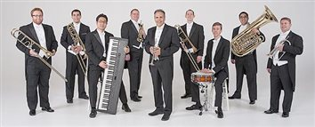 The King's Brass To Perform In Winona