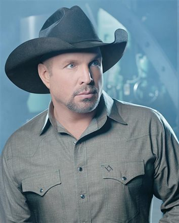 Garth Brooks Tour Stopping In Indy