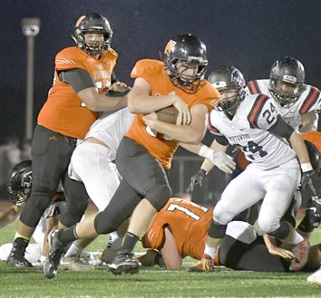 Tigers Rally To Beat No. 7 NorthWood