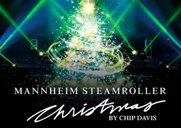 Two Shows Slated For Mannheim Steamroller At Honeywell Center