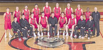 Lancers Boast Mix Of Experience, Youth