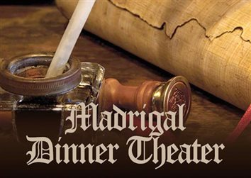 Medieval Dinner Theater Cometh Forthwith To Honeywell Center