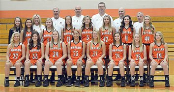 Lady Tigers Entering New Era
