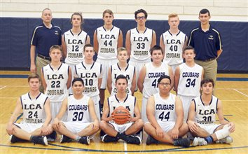 LCA Cougars Ready To Take Next Step