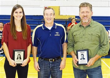 LCA Adds Pair To Cougar Hall Of Fame