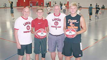 Grace College Celebrates 50 Years Of Lancer Camp