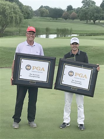 Hepler, Isabel Runners-Up In Pro Assistant Championship