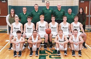 Wawasee Strengthened By Chemistry