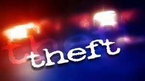 Search warrant leads to arrest on theft, drug charges