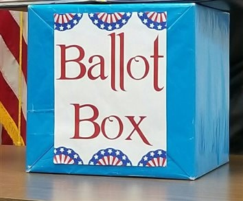 City Election Polling Locations Changed For 2019