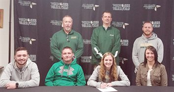 Wawasee's Smith To Run For Purdue Fort Wayne