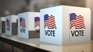 Early, Absentee Voting For May 7 Primary Has Begun In Indiana