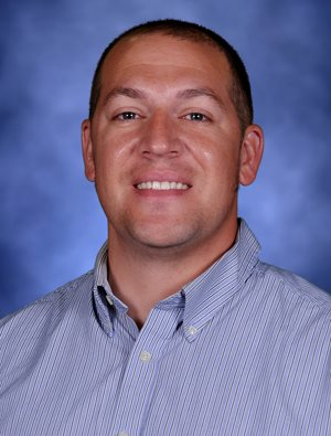 Jacob Riley Selected As District II Outstanding Teacher