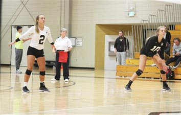 Lady Spartan Volleyball Gearing Up For Season
