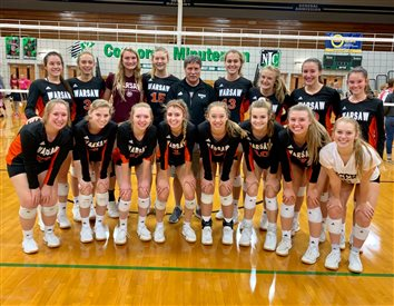 Lady Tiger VB Beats Concord; Ashmore Records 950th Career Win