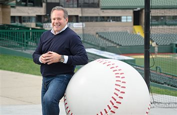 Chamber Announces Keynote Speaker For Annual Dinner Is S.B. Cubs Owner
